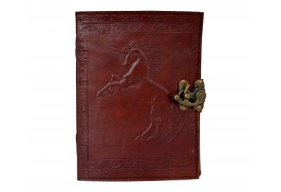 Firu Leather Bound Journal